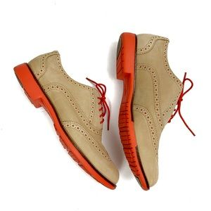 NEW Cole Haan Gramercy Oxfords